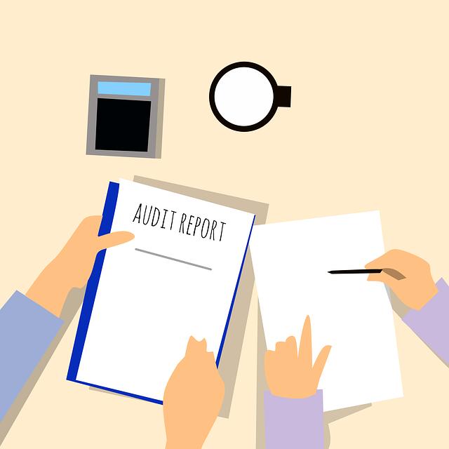 Princípios de Controle de uma Empresa: Princípios e Exemplos 1