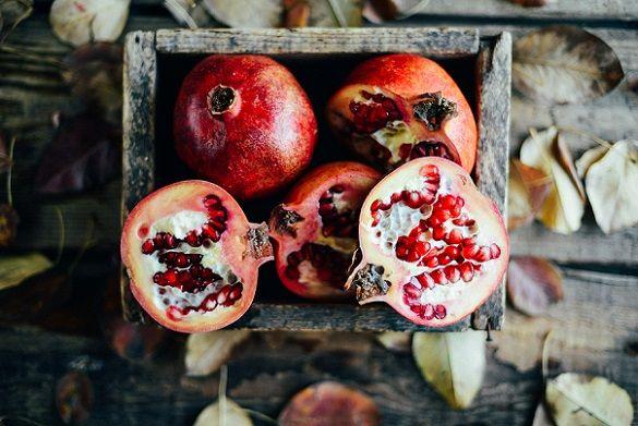 Os 30 frutos mais comuns da serra equatoriana 10