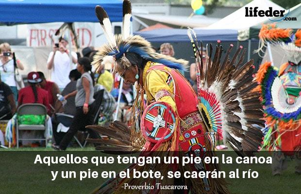 150 belos provérbios de índios americanos 12