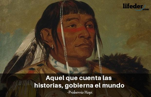 150 belos provérbios de índios americanos 13