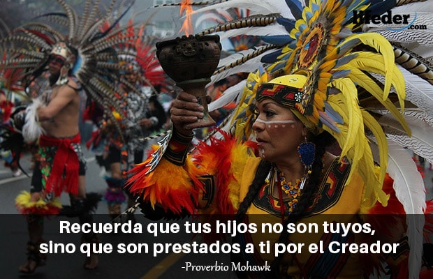 150 belos provérbios de índios americanos 15