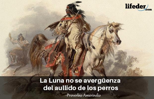 150 belos provérbios de índios americanos 16