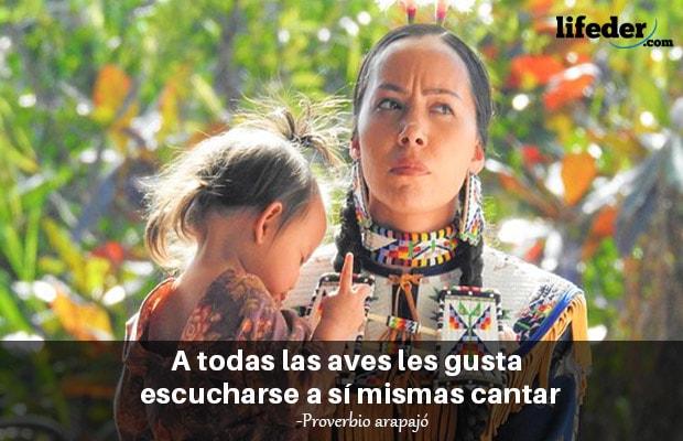 150 belos provérbios de índios americanos 17