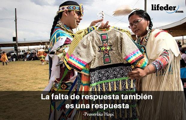150 belos provérbios de índios americanos 19