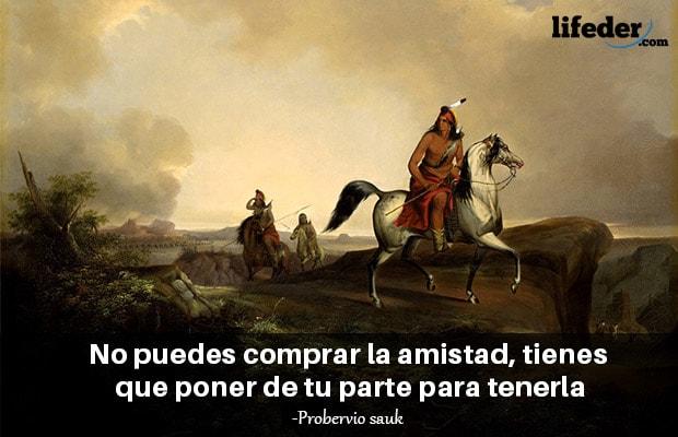 150 belos provérbios de índios americanos 2