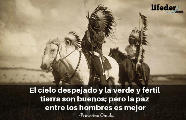 150 belos provérbios de índios americanos 3