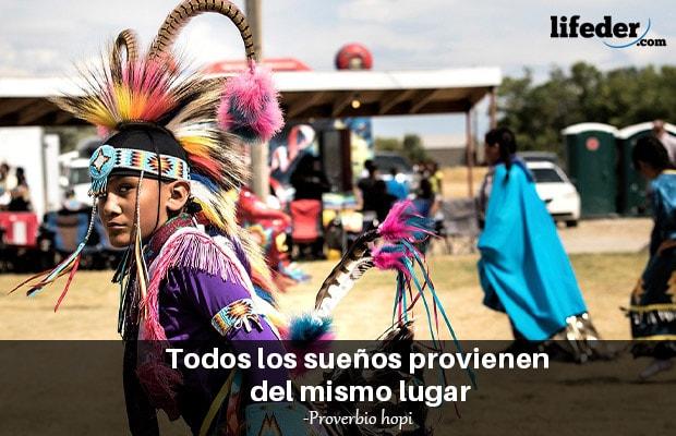 150 belos provérbios de índios americanos 8
