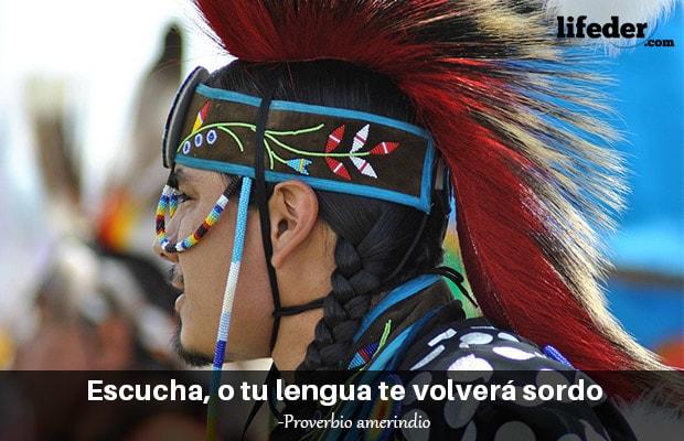 150 belos provérbios de índios americanos 9
