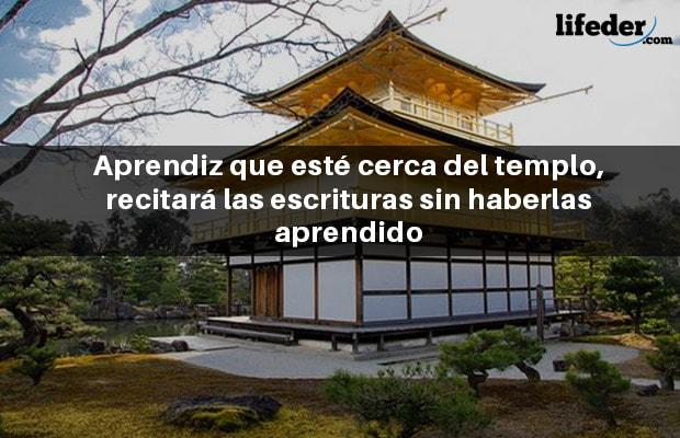 100 Provérbios Japoneses Bonitos 19