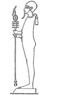 Os 50 deuses egípcios mais importantes e suas histórias 14