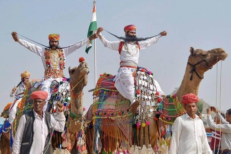 12 tradições e costumes da Índia 4