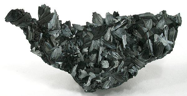 Manganês: história, propriedades, estrutura, usos 5