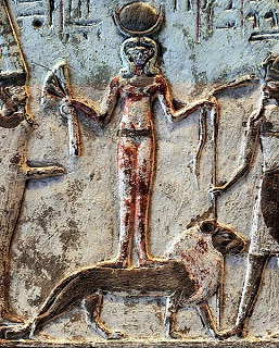 Os 50 deuses egípcios mais importantes e suas histórias 37