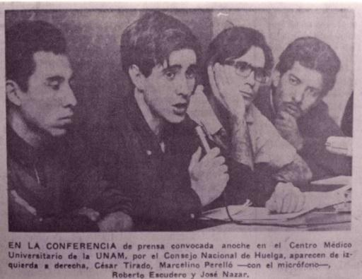 O que aconteceu em 2 de outubro de 1968 no México? 1