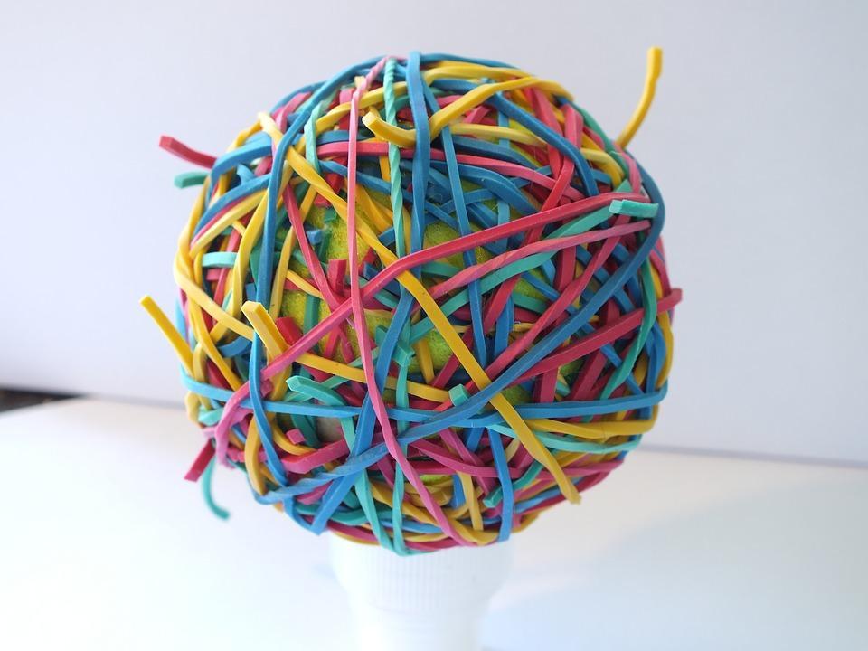 Que tipos de produtos são feitos com elastômeros? 2