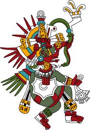 Os 11 deuses mais importantes de Teotihuacan 2