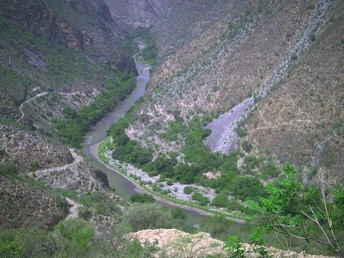 Rios de Querétaro: recursos mais destacados 1