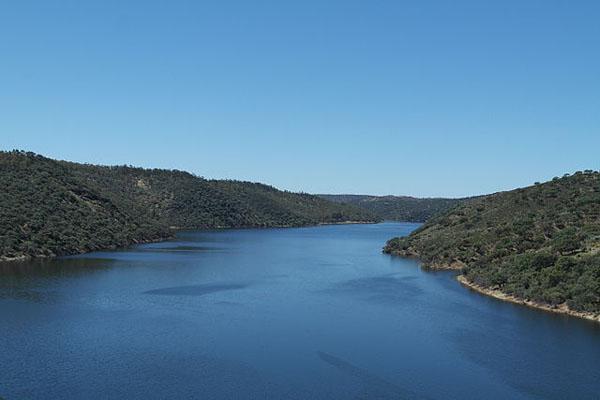 Inclinações hidrográficas: características e lista na América Latina 2