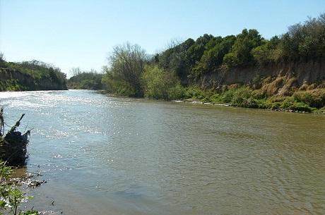 Os 25 rios mais importantes da Argentina 12
