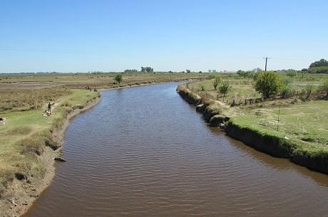 Os 25 rios mais importantes da Argentina 6