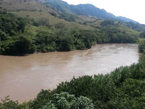 Os 3 rios da região mais importante do Pacífico da Colômbia 1