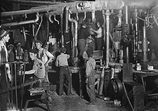 Revolução Industrial: início, etapas, mudanças e impacto 1