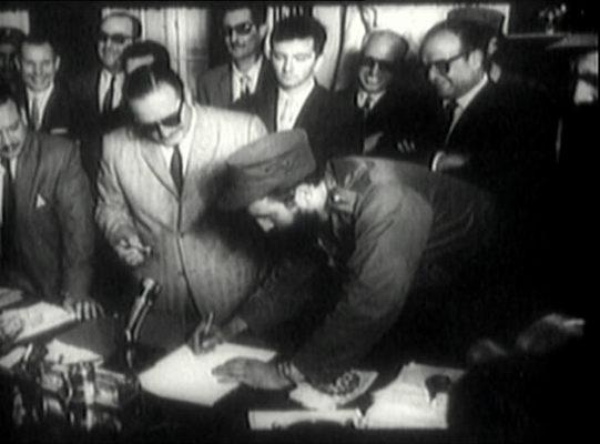 Revolução cubana: causas, desenvolvimento, consequências 1