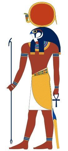 Os 50 deuses egípcios mais importantes e suas histórias 2