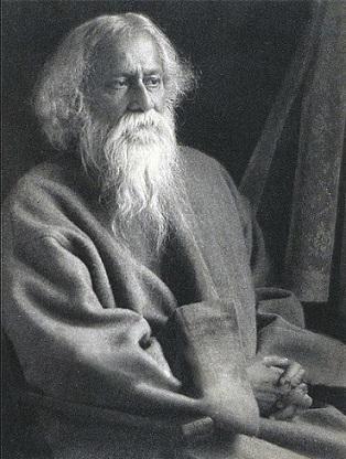 Rabindranath Tagore: biografia e obras 1