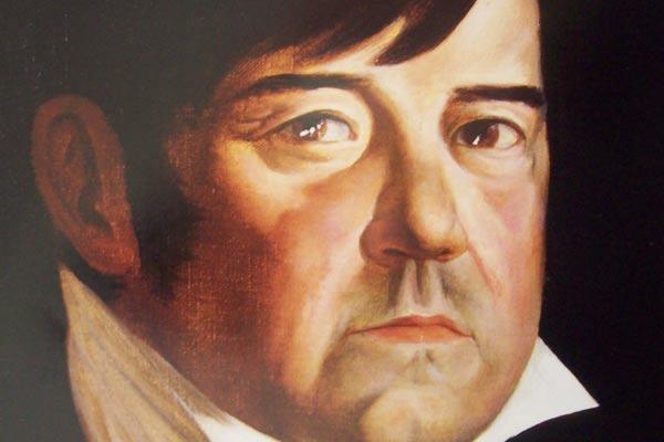 Miguel Ramos Arizpe: biografia, contribuições, frases famosas 1