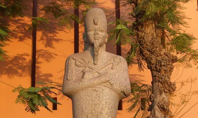 Ramsés II: biografia, reino, guerras, morte 2