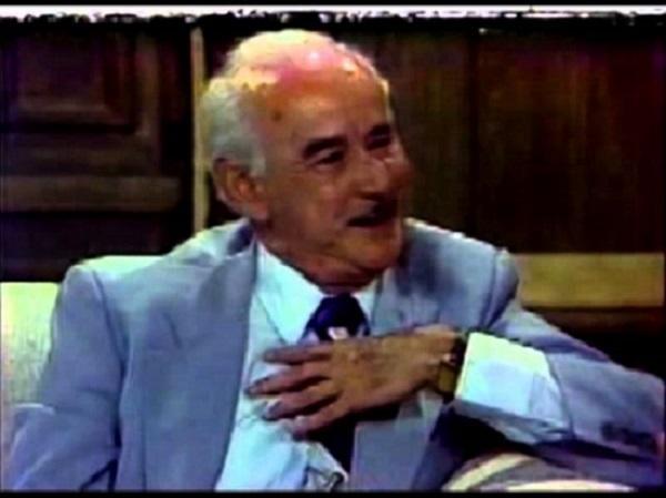 Raúl Salinas Lozano: biografia 1