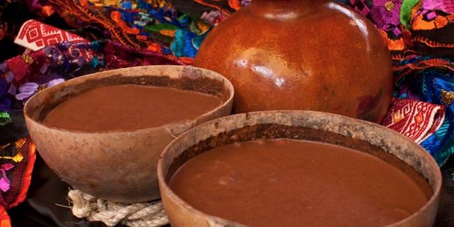 12 alimentos pré-hispânicos e seus ingredientes 3