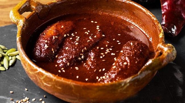 12 alimentos pré-hispânicos e seus ingredientes 7