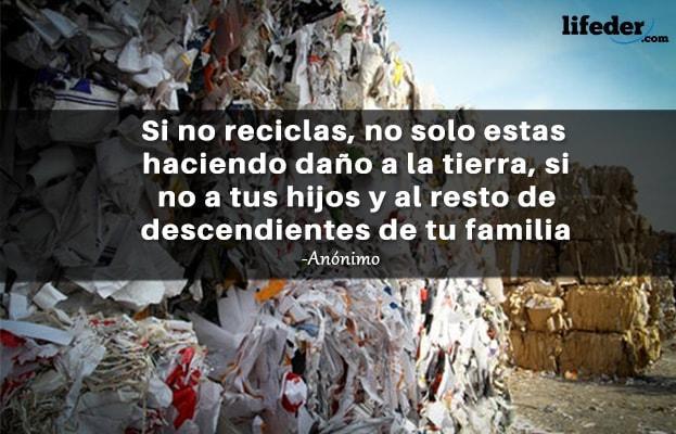 As 41 melhores frases de reciclagem 10