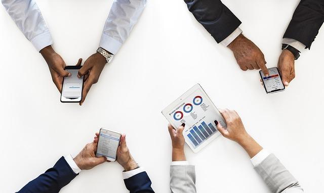 Recursos da empresa: tipos e exemplos reais