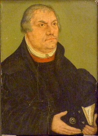 Reforma protestante: causas, características, consequências 1