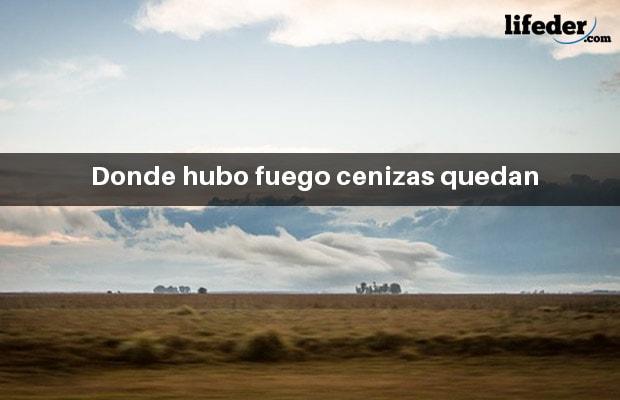 Os 200 ditados argentinos mais populares 2