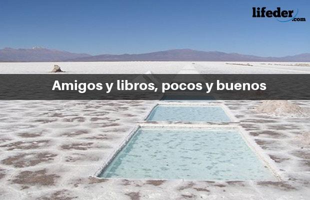 Os 200 ditados argentinos mais populares 18