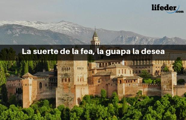 Os 200 ditados espanhóis mais populares 2