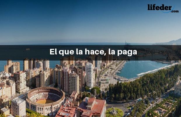 Os 200 ditados espanhóis mais populares 20