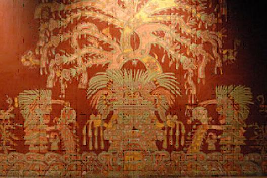 Religião Teotihuacan: divindades, rituais, sacrifícios 1