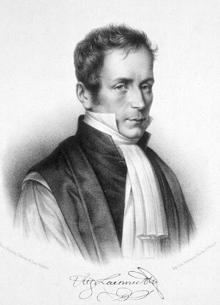 René Théophile Laënnec: biografia e contribuições para a ciência 1