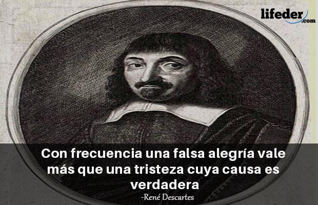As 100 melhores frases de René Descartes 11