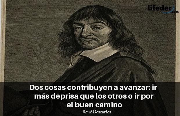 As 100 melhores frases de René Descartes 3