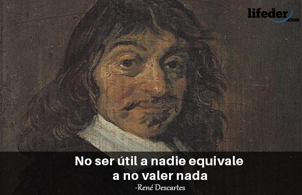 As 100 melhores frases de René Descartes 4