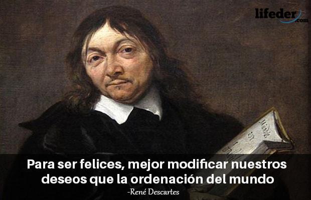 As 100 melhores frases de René Descartes 7