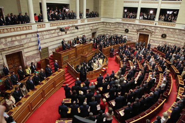 República Parlamentar: Origem, Características 1