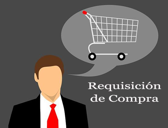 Requisito de compra: tipos, como é feito e exemplos 1