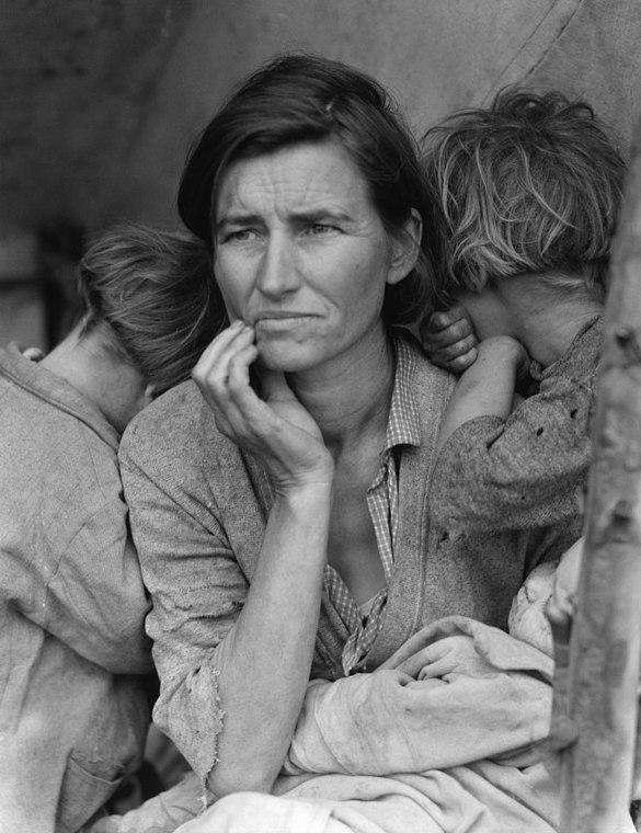 Retrato documental: características, tipos e exemplos 3